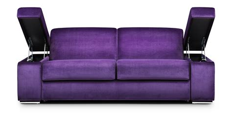 purple loveseats purple sofa and yellow walls couch sofa ideas interior