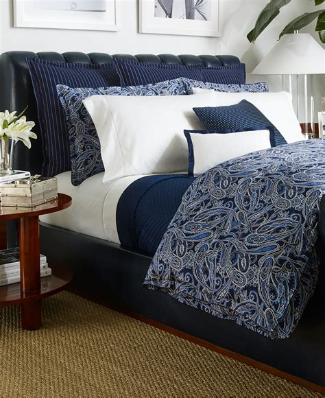 ralph lauren bedroom ralph lauren costa azzurra collection bedding