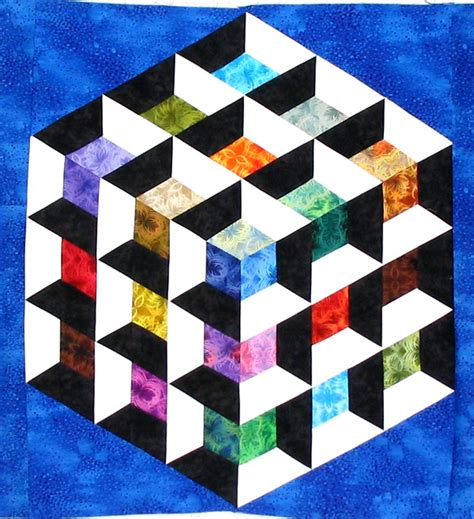 quilt pattern illusion 301 moved permanently