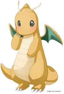 Dragonite cutest related keywords dragonite cutest long tail