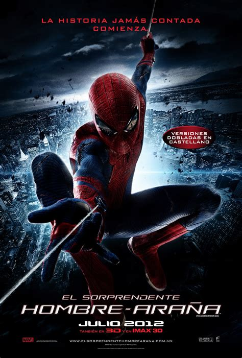imagenes del asombroso hombre araña el sorprendente hombre ara 241 a luquitelodice