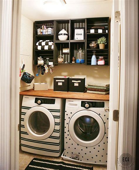 creative laundry room ideas laundry room makeover ideas