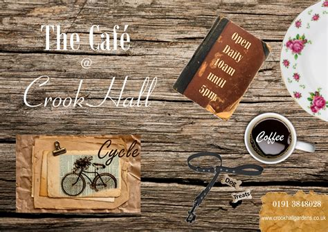 the cafe the cafe poster 2015 crook