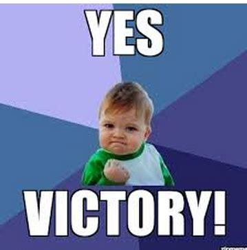 Mission Accomplished Meme - mission accomplished baby meme www pixshark com images