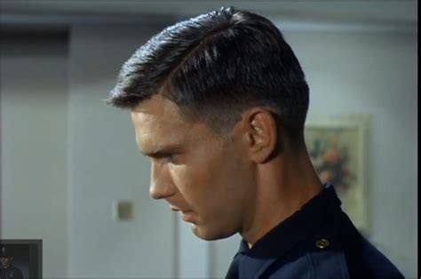 tapered crew cut famous tapered crew cut
