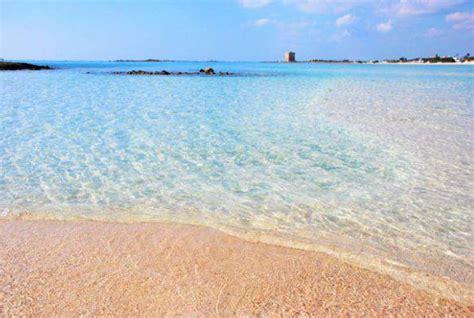 porto cesareo spiaggia porto cesareo spiagge pi 249 dove andare al mare