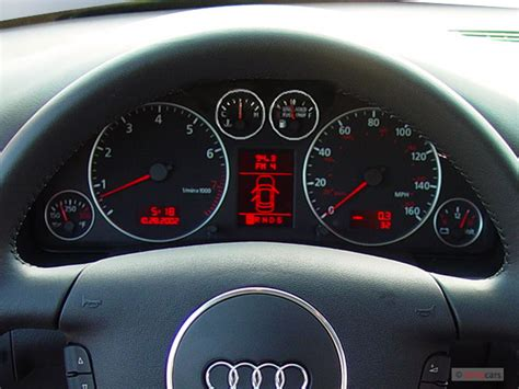 hayes auto repair manual 2001 audi a6 instrument cluster image 2003 audi a6 4 door wagon avant 3 0l instrument cluster size 640 x 480 type gif