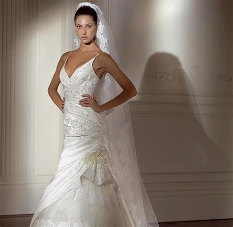 8 Absolutely Beautiful Wedding Dresses by Most Beautiful Wedding Dress