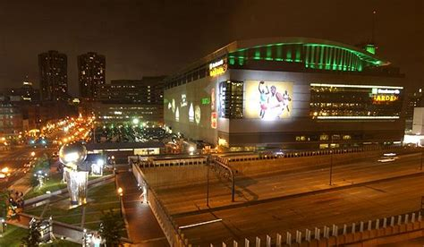 Td Garden Boston by Td Garden Stadium Boston Celtics Diary Of Shabrina