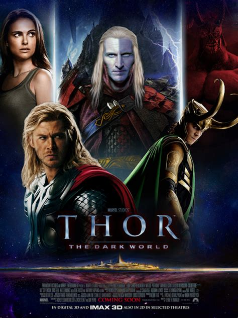 english film thor 2 the league of british artists tom hiddleston spoiler
