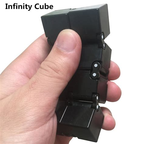 style infinity new style infinity cube spinner fidget high quality anti