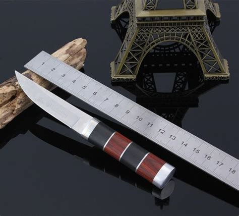 best outdoor tools free shipping 52hrc tactical knife outdoor