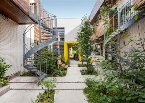 raic journal architectural firm award canadian architect montreal firm wins raic emerging architectural practice award