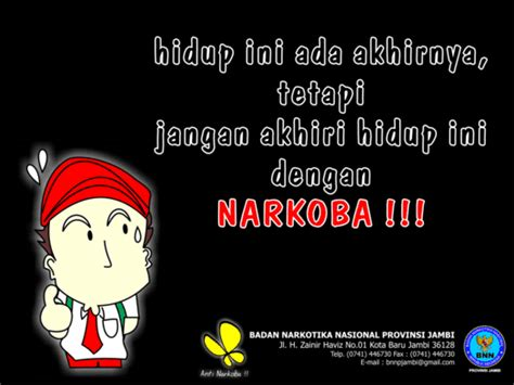 Sabun Grece Penghilang Bau Badan badan narkotika nasional provinsi jambi poster anti narkoba