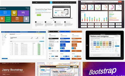 bootstrap layout editor responsive bootstrap builder