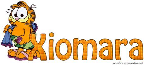 imagenes que digan xiomara gif animado del nombre xiomara estilo 0556