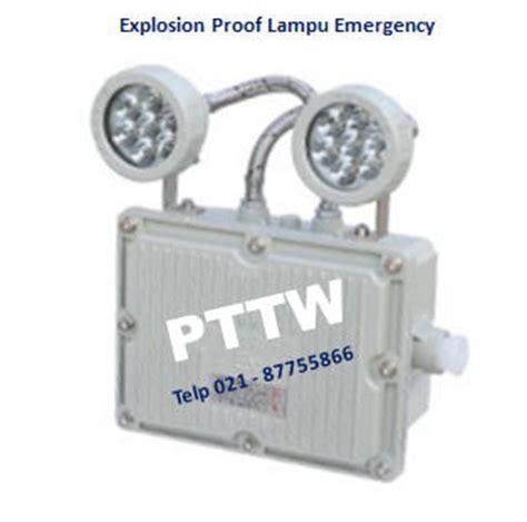 Lu Emergency Di Jakarta pt tunas wirajaya untuk memenuhi kebutuhan peralatan