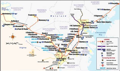 marc map real estate frederick washington carrol and montgomery counties in maryland