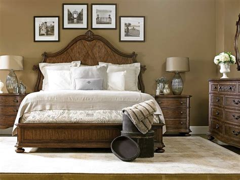 stanley furniture bedroom set stanley furniture villa fiore bedroom set
