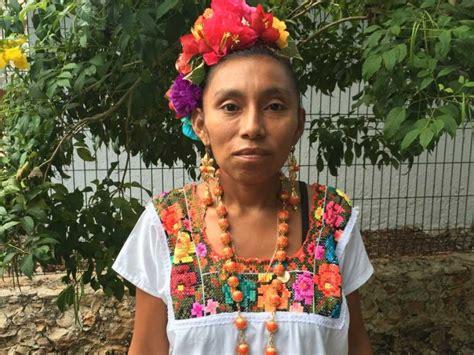imagenes mujeres mayas yucat 225 n traje t traje t 237 pico de yucat 225 n el