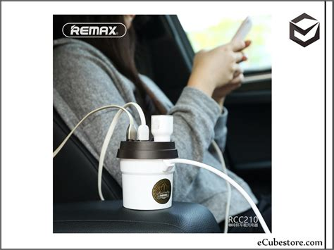Lu Led Yang Bagus car charger remax rcc210 coffee c end 7 26 2020 10 01 pm