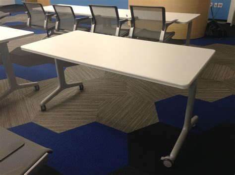 Allsteel Conference Tables Used Office Conference Tables Allsteel Get Set Nesting Tables At Furniture Finders