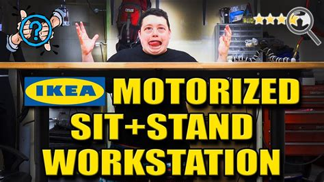 Cheap Motorized Sit Stand Desk Review How Does It Compare Cheap Sit Stand Desk