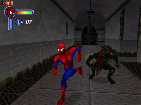 Free Spiderman Games Download Full Version Pc Games   spiderman 1 pc game free download