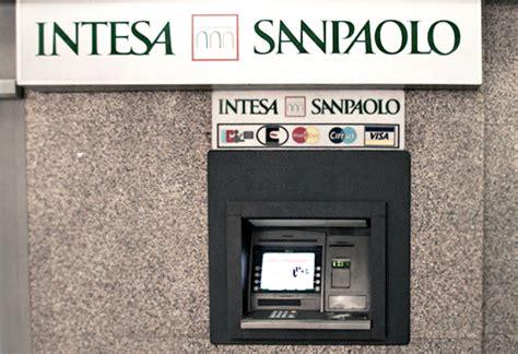 Banca Intesa A Roma by Intesa Sanpaolo Piano Binari Roma Termini