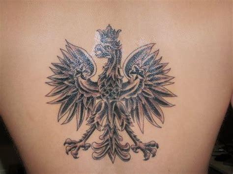 eagle tattoo gang patriotyczne tatuaże cz i wolna polska wiadomości