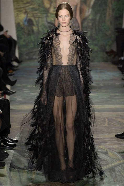 Runway Exclusive by Exclusive Valentino Haute Couture 2014 2015