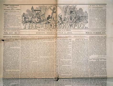 The Liberator by The Liberator American Newspaper Britannica