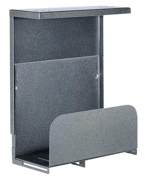 rightangle 100cpu desk metal expandable cpu holder