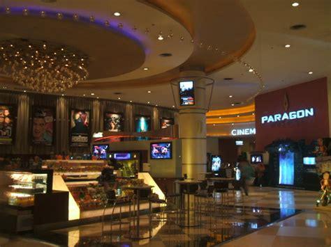 Cineplex Grand Paragon | entrance to imax foto di paragon cineplex bangkok
