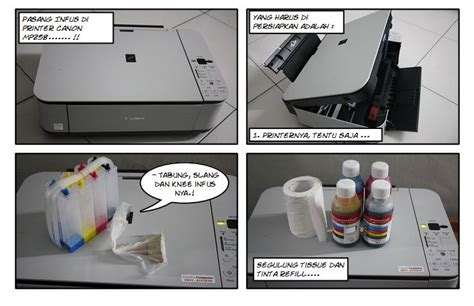 Printer Infus Pabrikan selamat datang di dodi setiawan tips trik printer