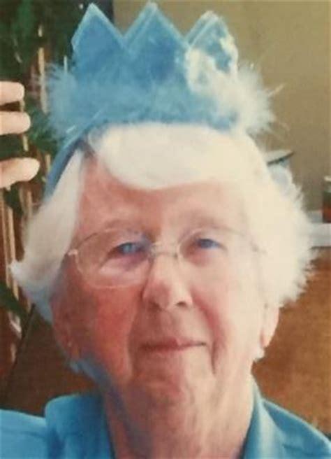 carolyn schaeffer obituary penn laird virginia legacy