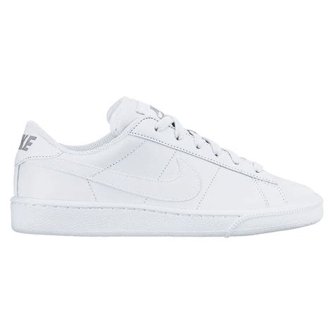 nike boys classic tennis shoes white tennisnuts
