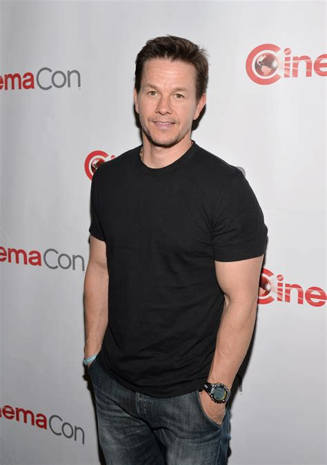 Marky On Brokeback by 40 Interesting Facts About Wahlberg How He Turned