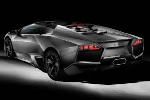 Cost Of Lamborghini Reventon Lamborghini Reventon Price Modifications Pictures