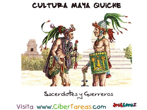 imagenes de sacerdotes mayas sacerdotes y guerreros cultura maya quiche cibertareas