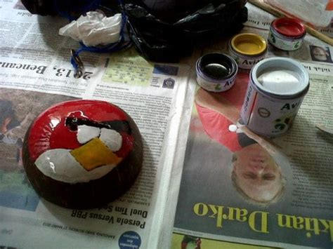 Set Narenan Kayu Dengan Batok Kelapa ada apa dengan batok kelapa itsvcraftblog