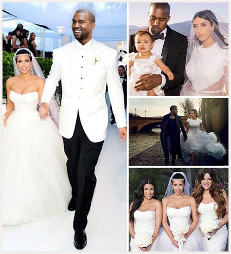 Wedding West by Kanye Wedding Www Pixshark Images Galleries