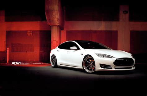 Tesla Aftermarket Tesla Model S Aftermarket Wheels