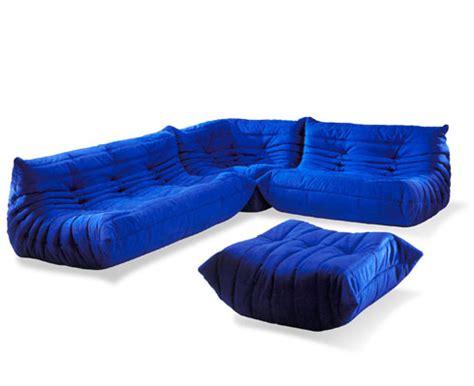 divano togo togo ligne roset divani a due o pi 249 posti