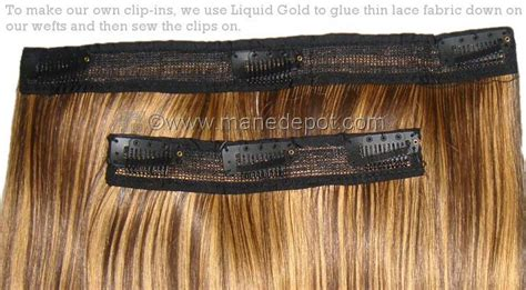 make clip in hair extensions weave toupee for attaching hair extensions