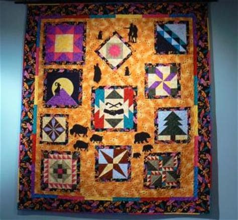 Lewis Quilts by Where In The Usa Rv Great Falls Montana August 30