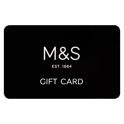 M And S Gift Card - 163 10 m s gift card