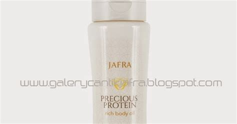 Jafra Redicover Alpha Hydroxy Complex Limited precious protein rich
