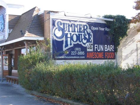 Summer House For Lunch Active Adults Delaware Blog Summer House Rehoboth