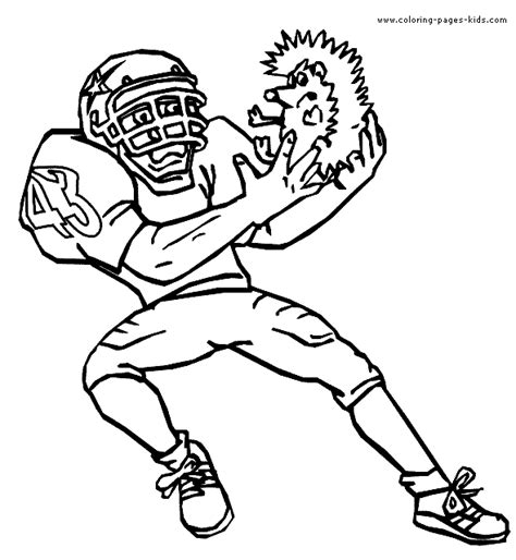 printable rugby images football rugby color page coloring pages for kids